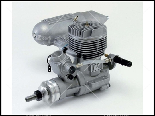 Kyosho - GX40 Airplane Engine image