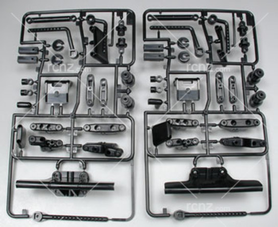 Tamiya - TL-01 C Parts Suspension Arm image