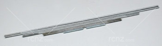 Sullivan - Two End Thread Rod 2-56 Asstd image