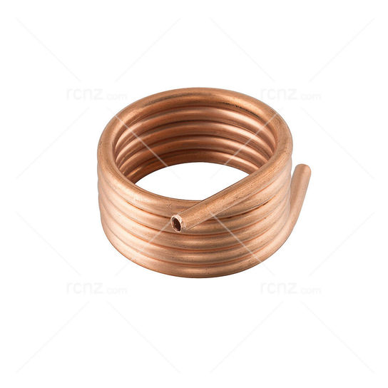 RCNZ - Brass Water Cooling Coil 540/550/560 image