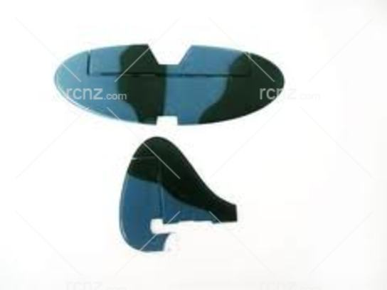 Nine Eagles - Spitfire Tail Wing Set  image