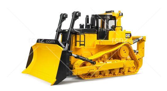 Bruder - 1/16 CAT D10 Bulldozer - RCNZ