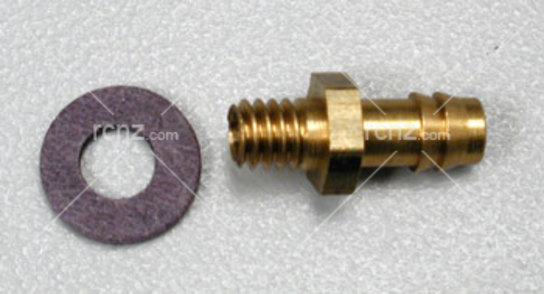 Dubro - 8-32 Pressure Fitting  image