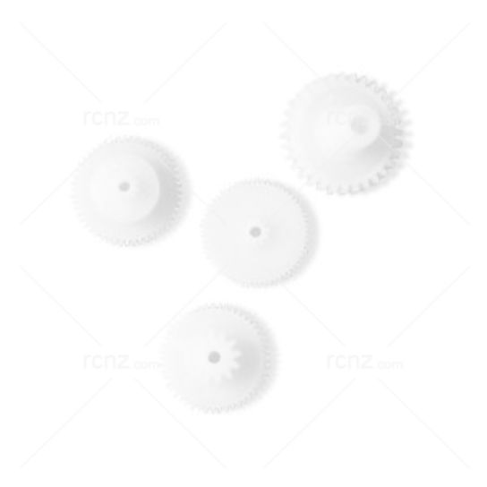 Acoms - AS-16 & AS-17 Servo Gear Set image