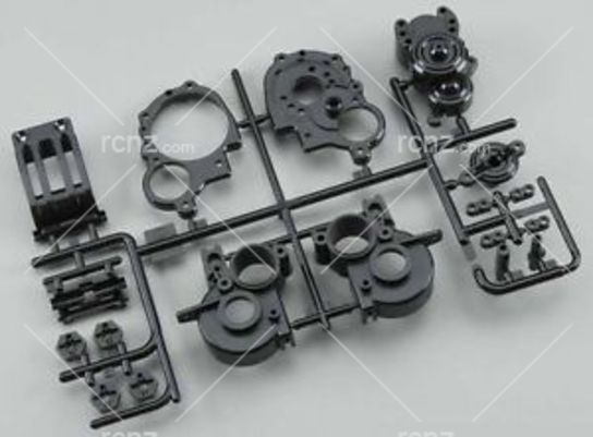 Tamiya - M-06 D Parts Gear Box image