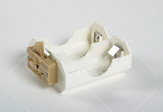 Tamiya - R14(C)  Separated Battery Box with Switch image