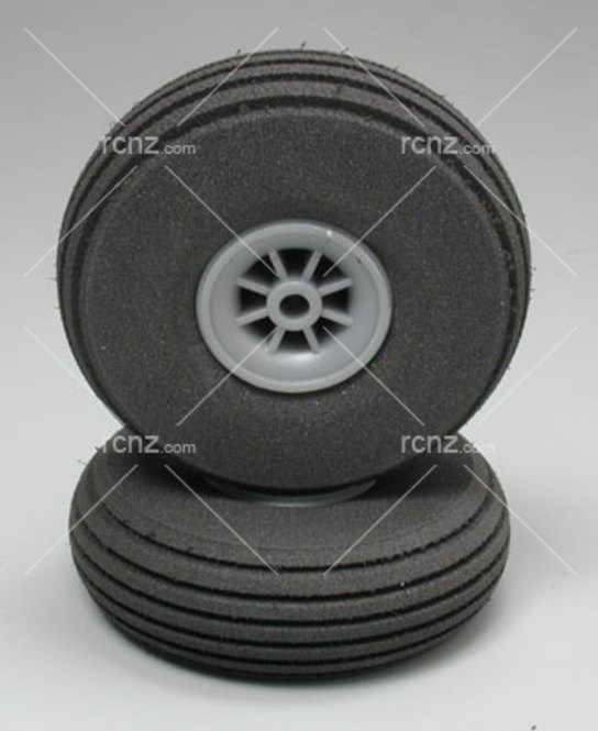 Dubro - 2-1/2 Super Lite Wheels image