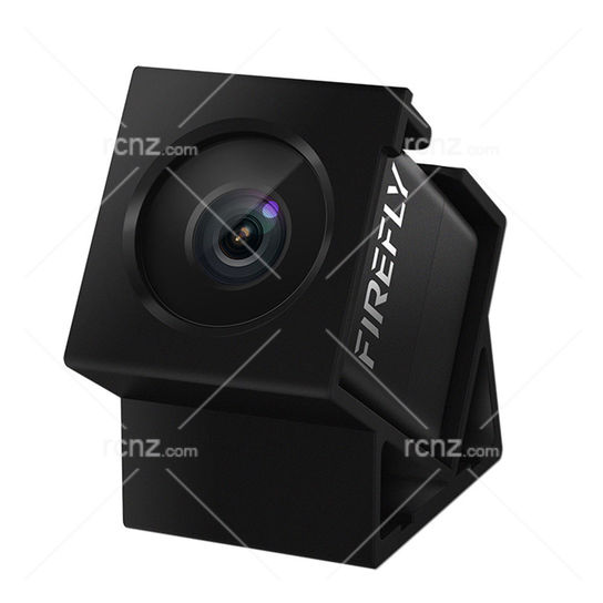 Hawkeye - Firefly Micro Cam Lite 160 Degree Mini FPV Action Camera image