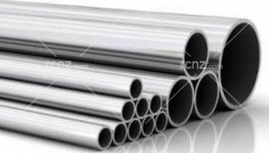"K&S - 3/8 x 12"" Stainless Steel Tube image"